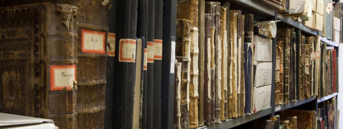 Plébániai anyakönyvek