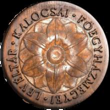 Kalocsai Főegyházmegyei Levéltár